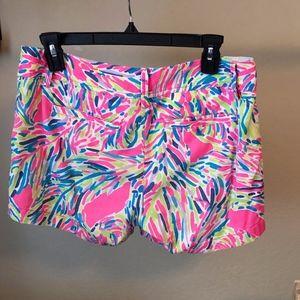 Callahan Shorts Size 4